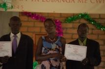 E & C Marriage Certificate