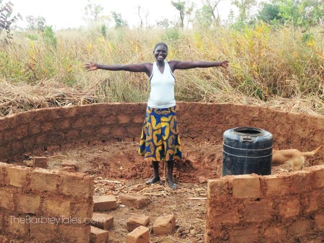 Grace Otlum Building blog 2