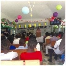 J Preaching God's Word